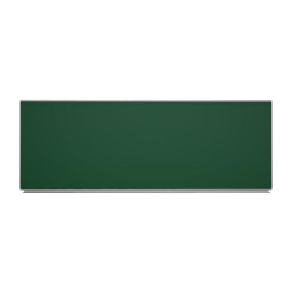 доска зеленая меловая 340х120