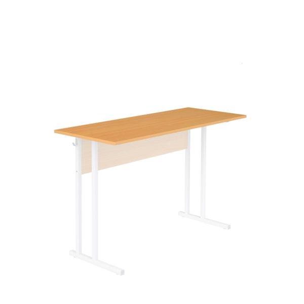 Крышка стола ученического 2-местного