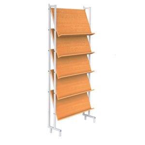 Мебель для школьной библиотеки