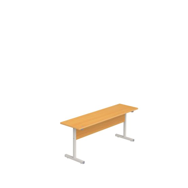 Скамья для столовой двухместная