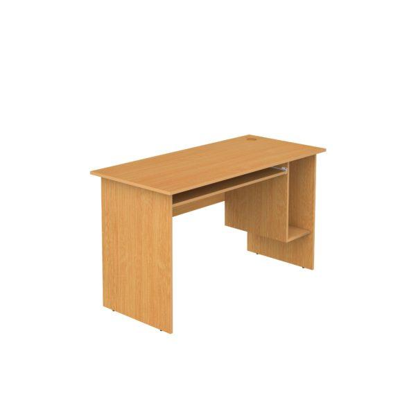 Компьютерный стол двухместный