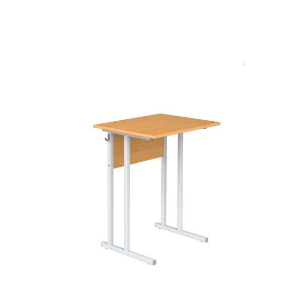 стол ученический одноместный