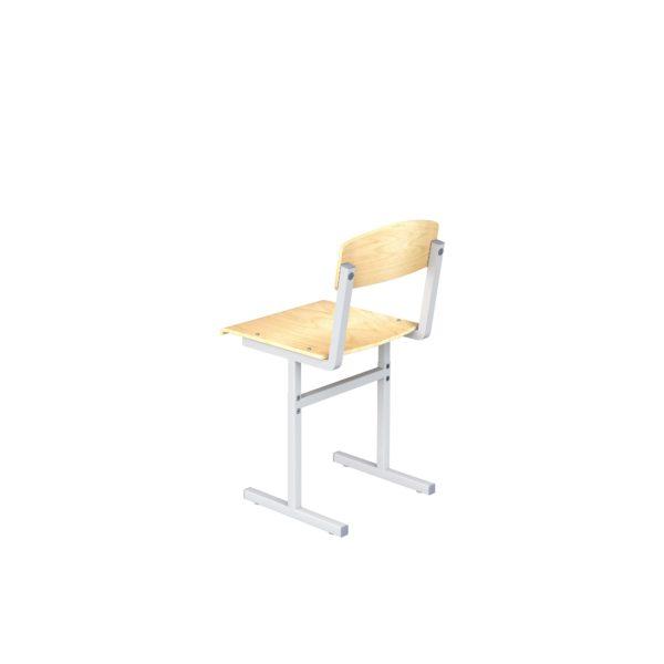стул ученический регулируемый
