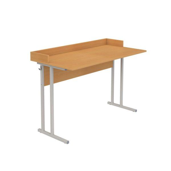 стол лабораторный школьный