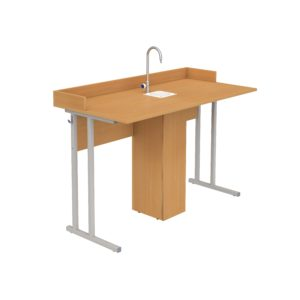 стол для кабинета химии