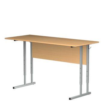 стол ученический регулируемый
