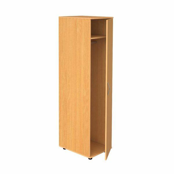 Шкаф платяной 1-на дверный