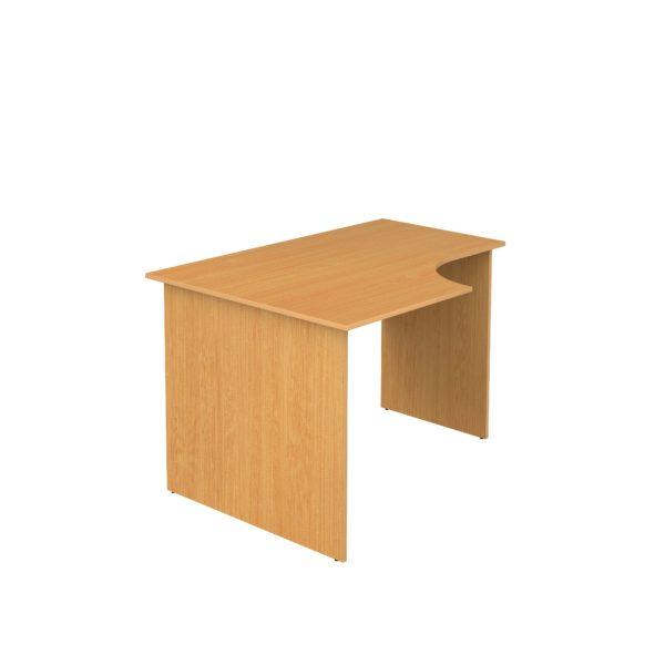 Столы письменные эргономические