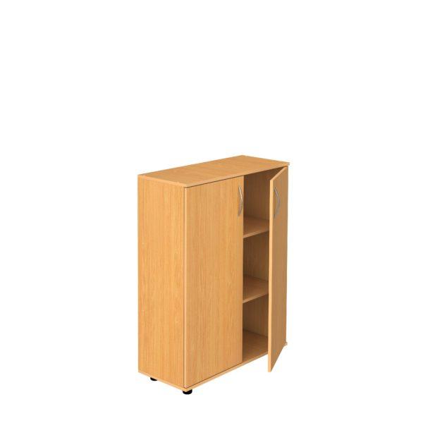 Шкаф 3-уровневый закрытый
