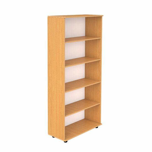 Шкаф-стеллаж для документов открытый