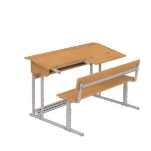 Школьная мебель ученическая