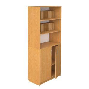Шкаф полуоткрытый для классных журналов