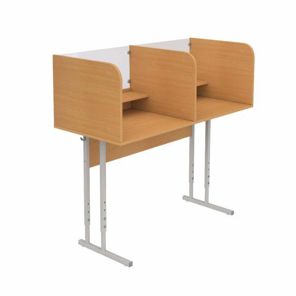 стол регулируемый для иностранного языка