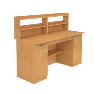 стол для кабинета химии СТП2.2