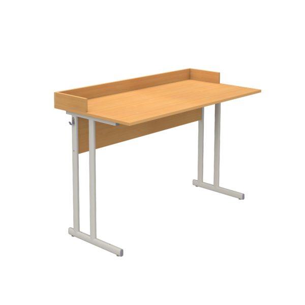стол для класса физики школьный
